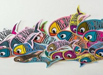 La sardine - Sardo Marsiho