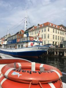 La Sardine of Marseille au Danemark