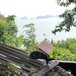 Sardine Of Marseille à Ban Ko Yao Noi en Thaïlande