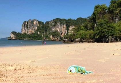 Sardine Of Marseille à Railay Beach en Thaïlande