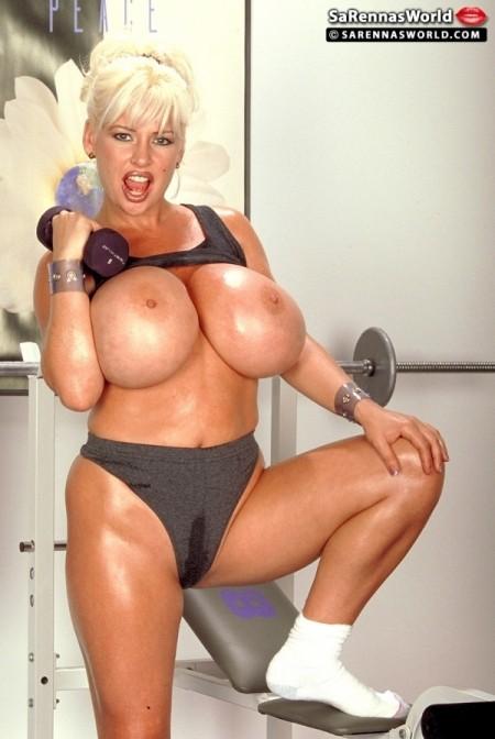 SaRenna's Workout