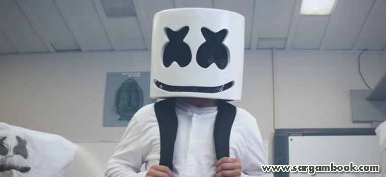 Alone (Marshmello)