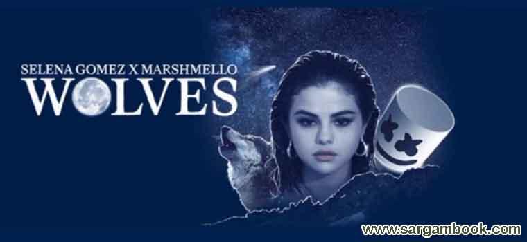 Wolves (Selena Gomez, Marshmello) Sargam Notes