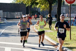 "MCM Race Review: ""It's Time to Listen to My Own Advice"""