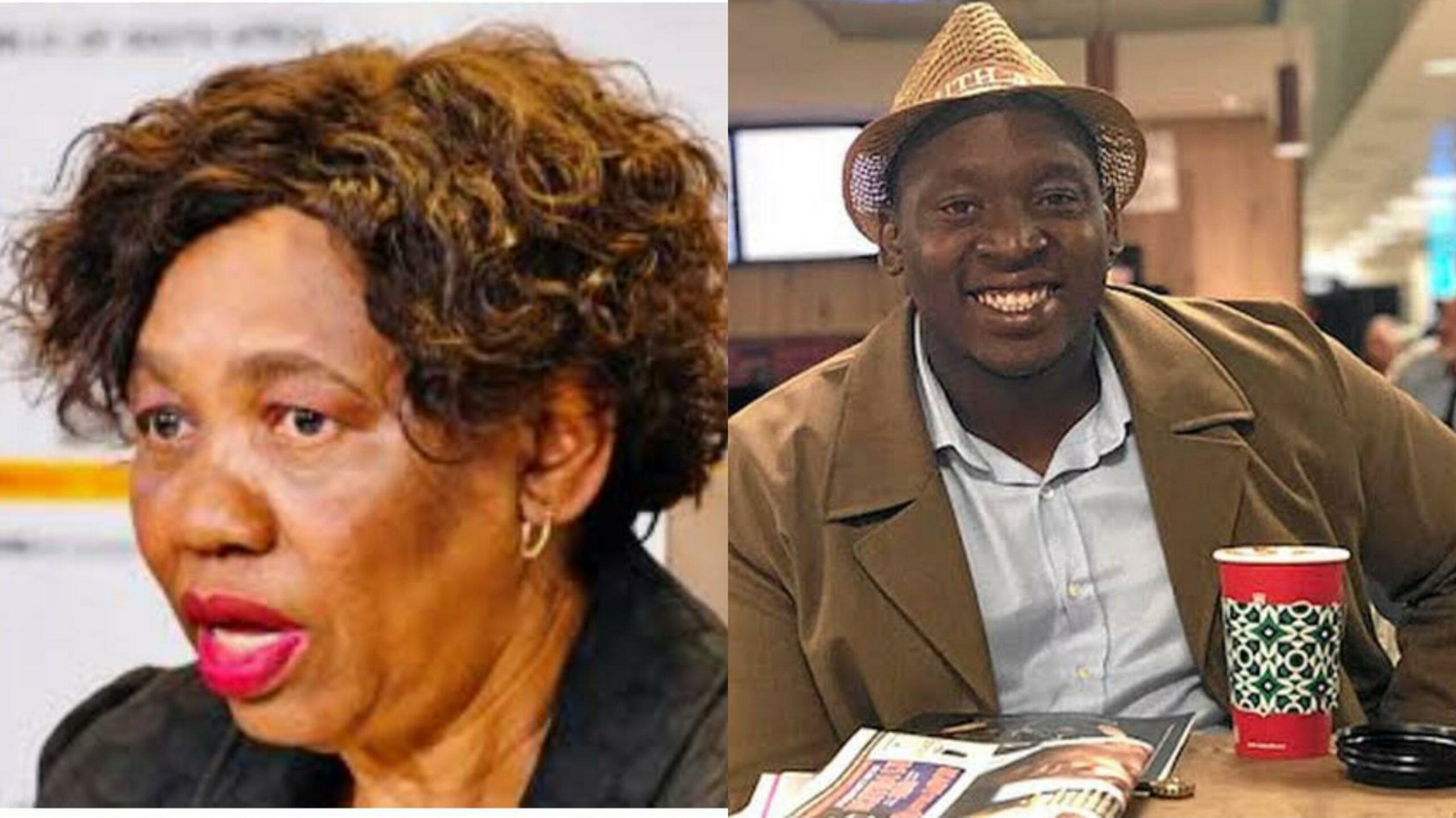 Minister Angie Motshekga Reports Son After He Damages 5 Vehicles South Africa S Rich And Famous