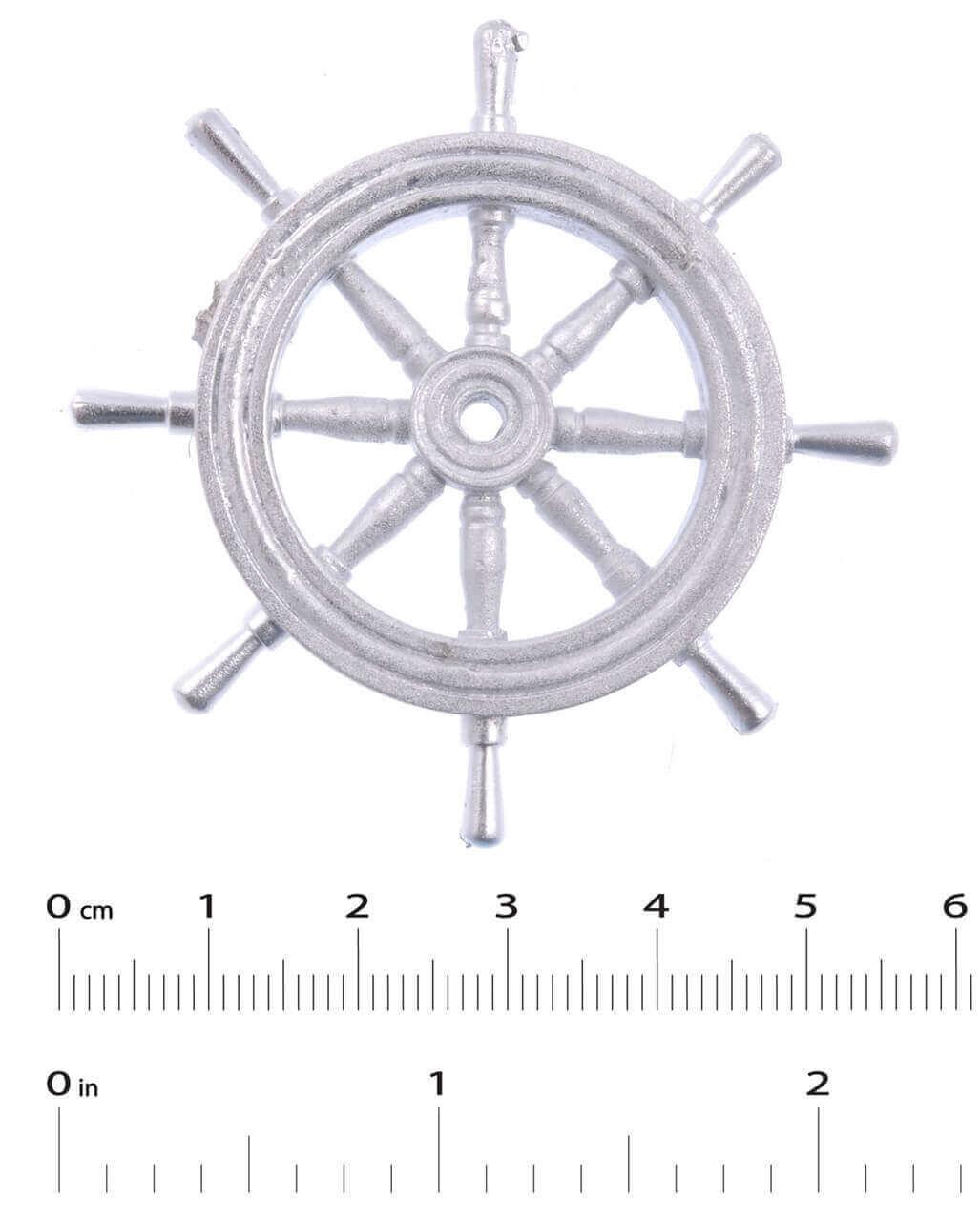 Ship S Wheels