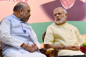 BJP declares names of 18 candidates for RS polls on March 23