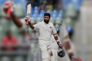 Wasim Jaffer Cricket Player India