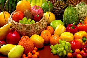 right time to eat fruits