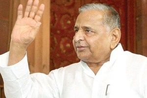 mulayam statement causes problems to sp