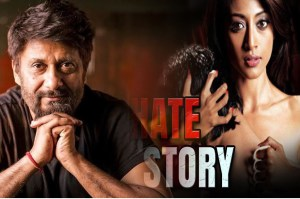 vivek agnihotri say web series is to present sex and abuse