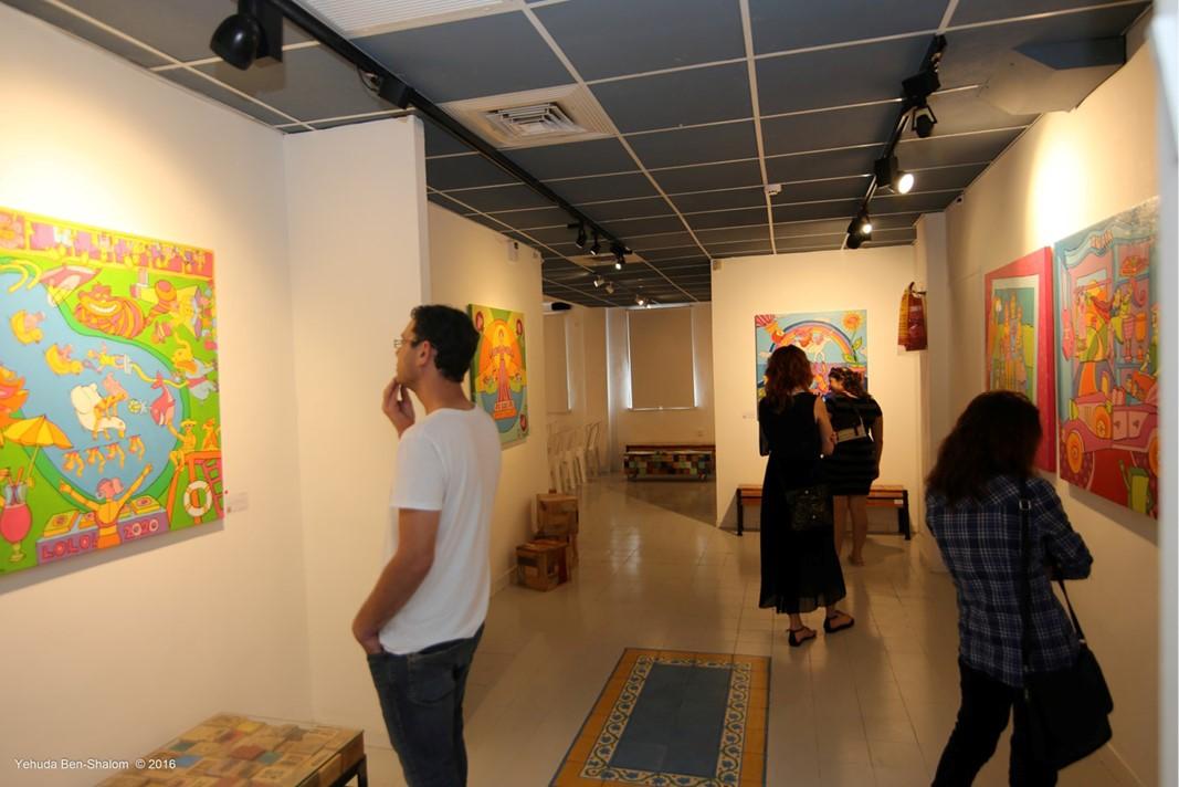 Exhibition-artist talk-00004