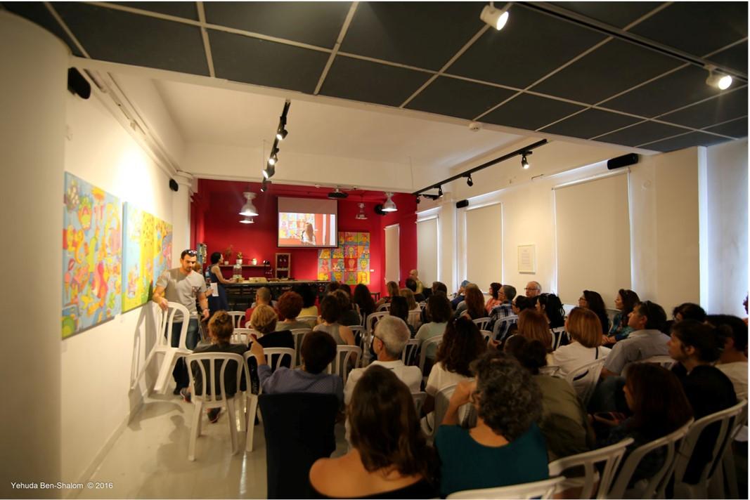 Exhibition-artist talk-00013