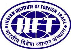 Indian Institute of Foreign Trade Deemed University