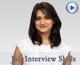 Interview Skills Video