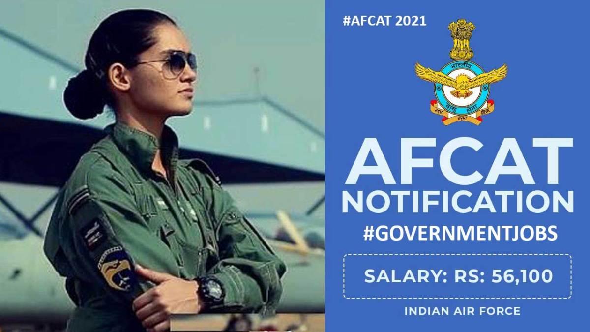 afcat-notification-2021