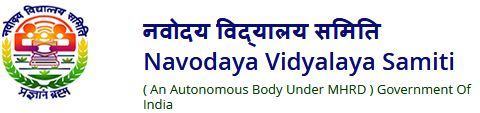 Navodaya Admit Card