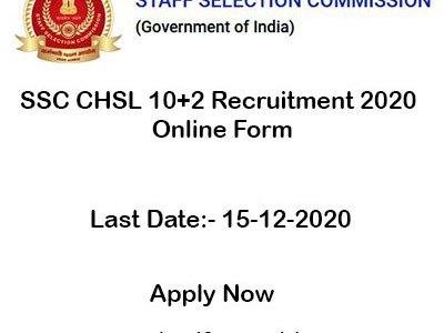 chsl-vacancy
