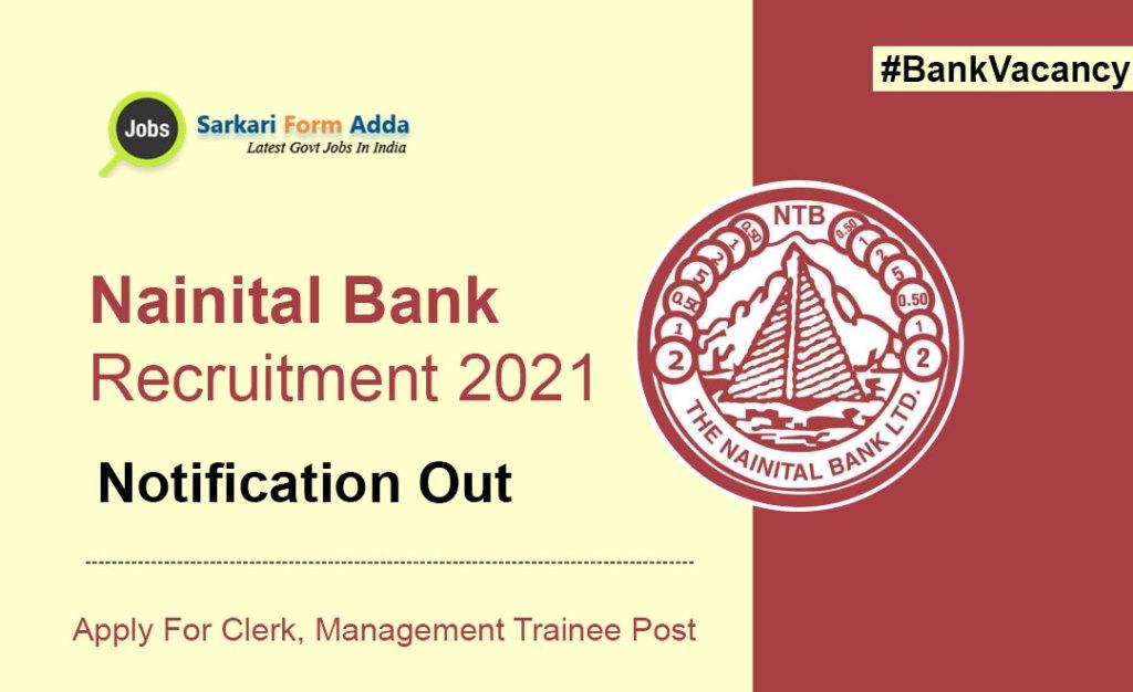 Nainital+Bank+Recruitment+2021