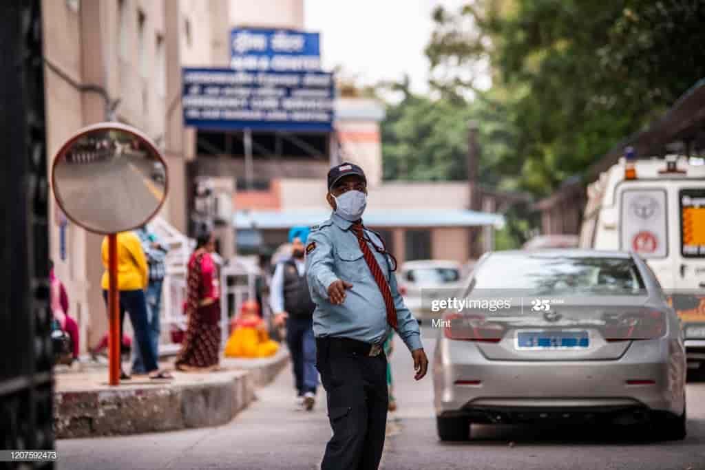 Security Guard Jobs In Kolkata