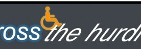 """""""Cross the Hurdles"""" an NGO to launch a mentoring program for people with disabilities…"""