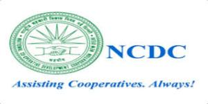 NCDC Junior Assistant