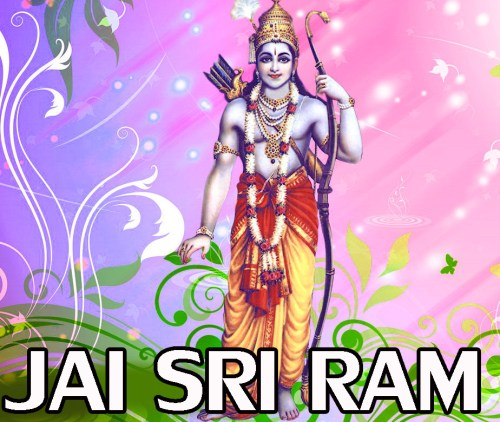 JAI SHRI RAM IMAGES WALLPAPER PICTURES FOR FACEBOOK