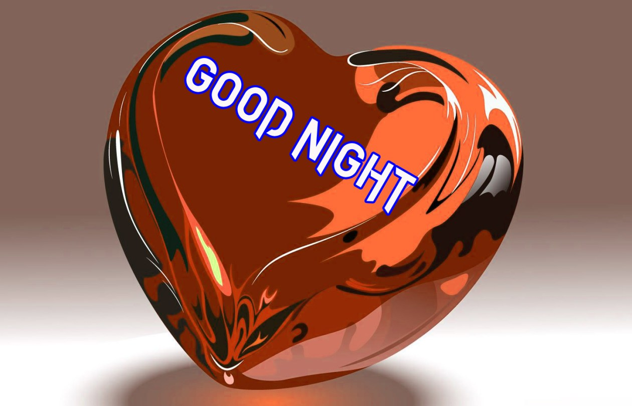 CUTE LOVE  GOOD NIGHT  IMAGES PICTURES PHOTO HD DOWNLOAD