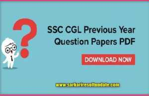 English Vocabulary for (SSC CGL Tier-I) Previous Year Online Test