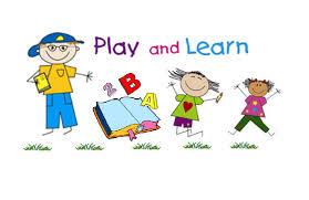 Play and Learn – खेल खेल में शिक्षा
