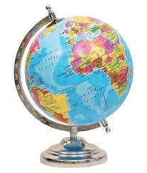 Globe-ग्लोब