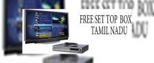 Free Set Top Box Tamil Nadu