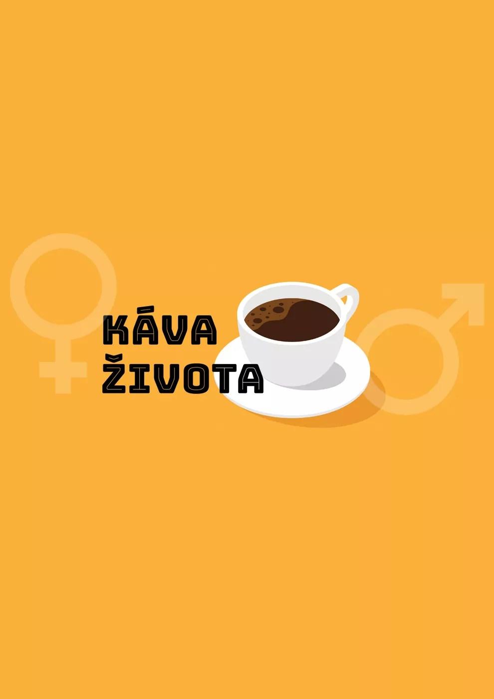Káva života