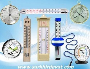 Duvar Termometreleri ve Cesitleri