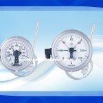 Kontaklı Termometre