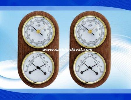 Duvar Termometresi