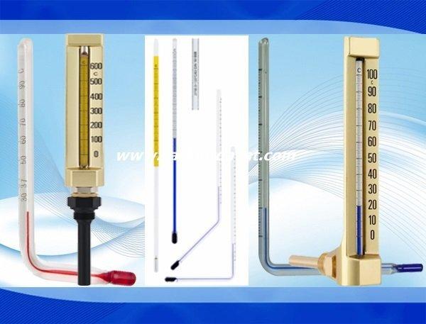 Makine- Termometresi