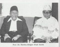 Hamka & Abah