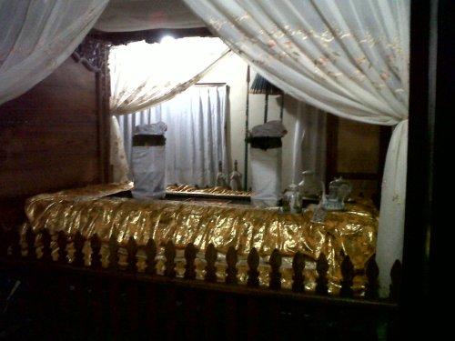 Raden Amangkuningrat Wali Pitu
