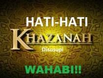 khazanah trans7 wahabi