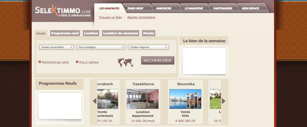 """Résultat de recherche d'images pour """"Mettre une annonce dans un portail immobilier"""""""