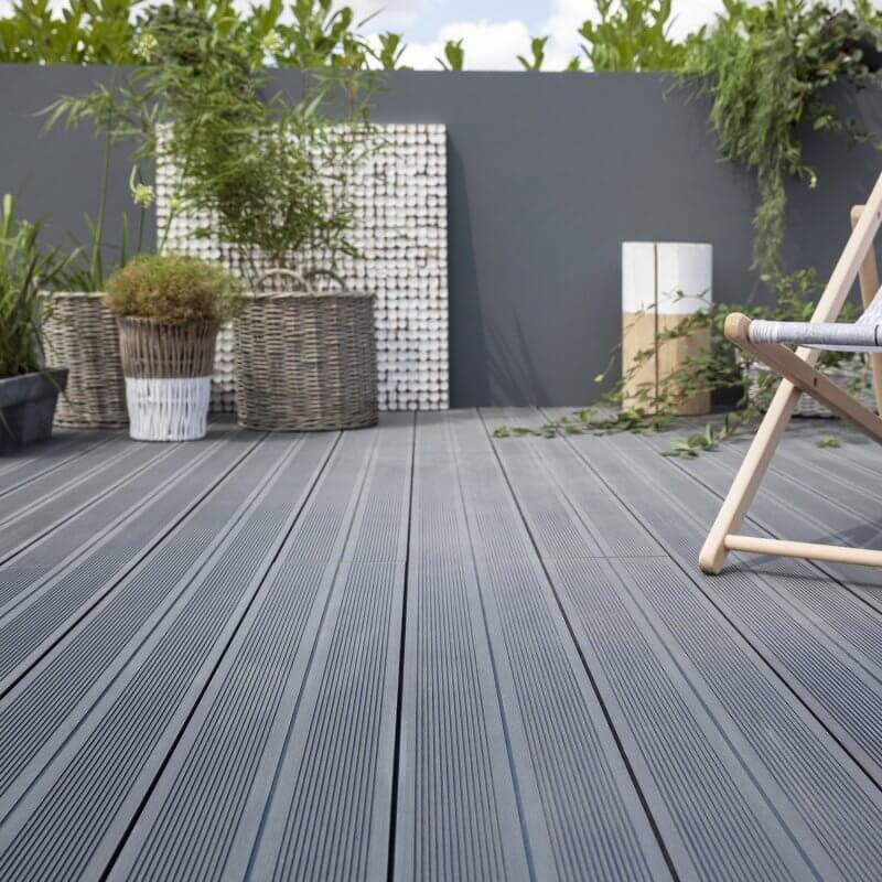 10 astuces pour amenager une terrasse