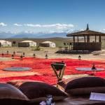Des logements insolites pour vos vacances au Maroc