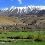 6 endroits au Maroc à visiter pendant vos vacances d'hiver
