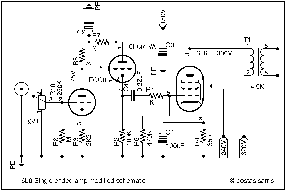 Diy Wiring Diagram 3wayswitchwith6light