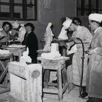 gravestone sculpting technique using air in the 1950'a