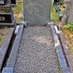 restoration of grave stones