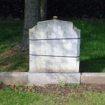 stone Before restoration