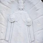 religious orthodox symbol headstone
