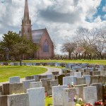 picture of cemetery Liverpool
